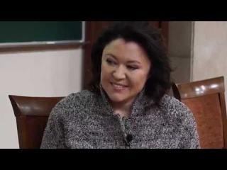 Интервью с CEO Disney в России и СНГ Мариной Жигаловой-Озкан I Её профессия