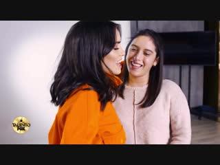 Talento FOX  Lali es capaz de todo para sorprender a sus fans! (Camila)  Canal Fox
