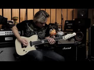 Sd guitars teleseven