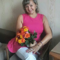 Алина Сметанина