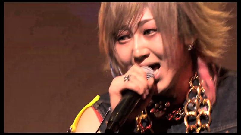 グラビティ【人生カワタニエン LIVE 2019.07.30『負け組』at TSUTAYA O-WEST】