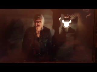 The walking dead teaser (lq)