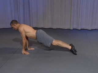 Steve Maxwell - Encyclopedia Of Joint Mobility - Elbow, Wrist, Hand Finger Serie