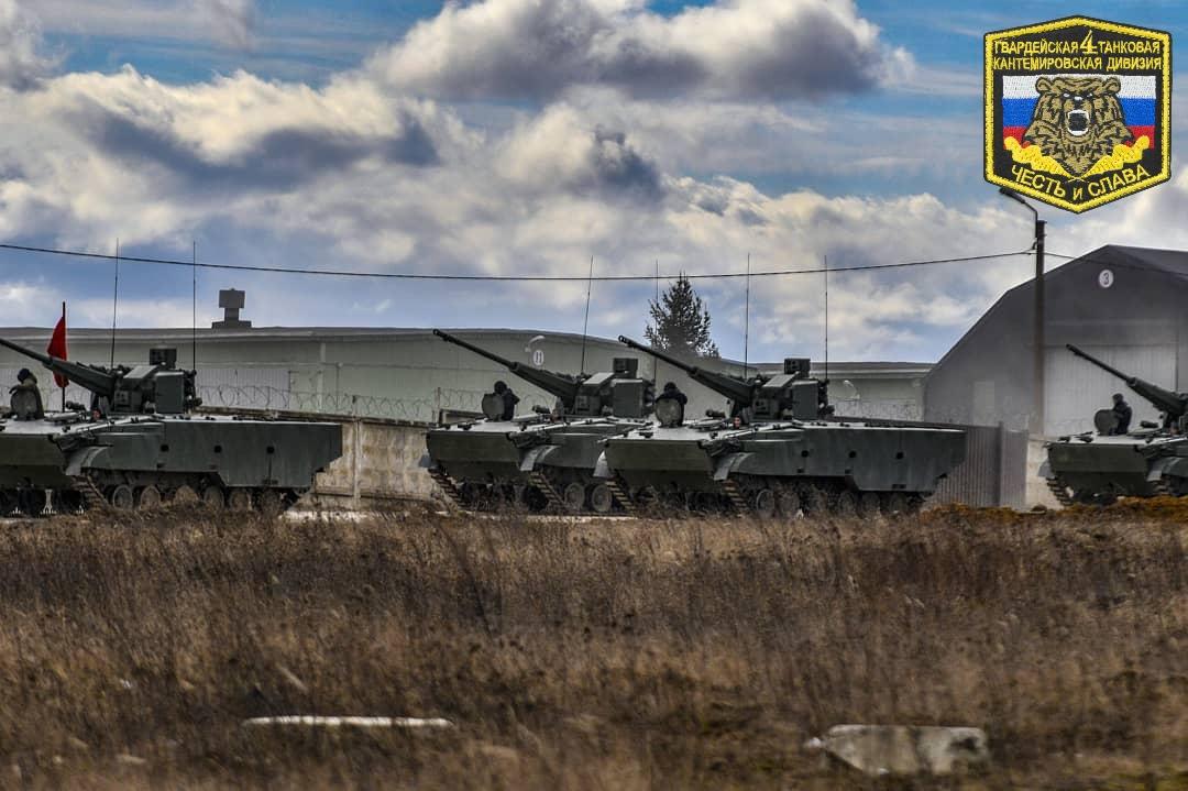 Могут поразить любую цель: в России раскрыли характеристики «Терминатора» и «Посейдона»