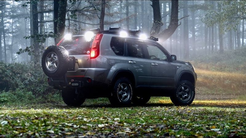 X-TRAIL T31 What do you think of this