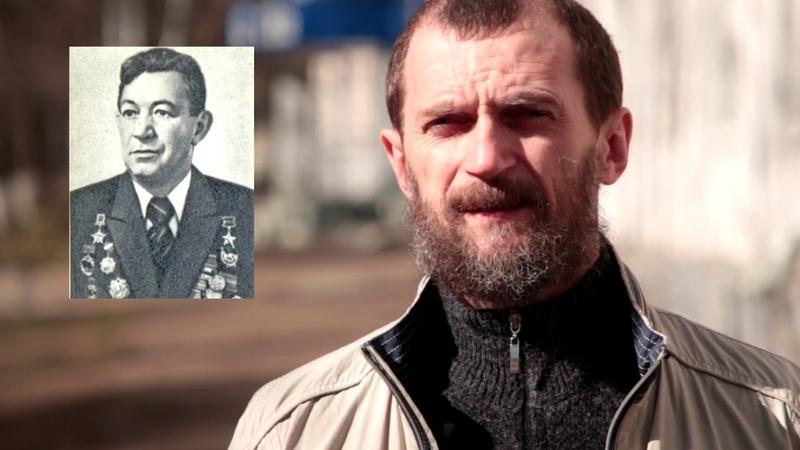 Воины духа Матвей Пинский ПВПО Александр Невский 2019 г