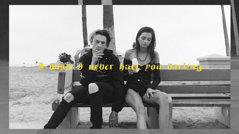 Frank Walker - Heartbreak Back feat. Riley Biederer (Official Lyric Video)