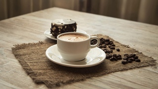 Relaxing Coffee Jazz 10 Hours - Chill Out Smooth Cafe Music to Study, Relax, Coffee Break