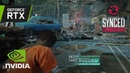 SYNCED Off-Planet Official GeForce RTX Ray Tracing Reveal Trailer