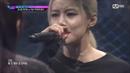 ENG SUB UNPRETTY RAPSTAR vol 3 Miryo Giant Pink VS Yuk Jidam Euna Kim