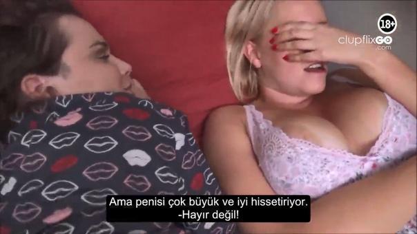 Manželství neobchodující 13.bölüm türkçe altyaz l