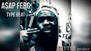 FREE A$AP Ferg x A$AP Rocky 2019 Type Beat Trap Instrumental Money prod LITTLE project