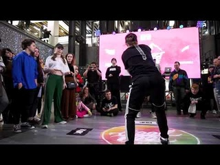 Everest battle | All styles | Final | Lizzy vs GirlNeiman (win)