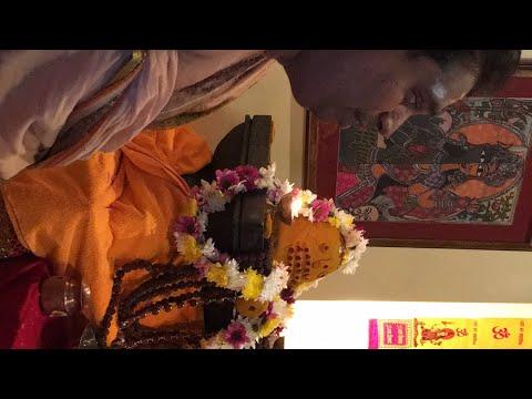 Маха Шиваратри 2019 Maha Shivaratri