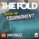 The Fold – Lego Ninjago - Enter the tournament