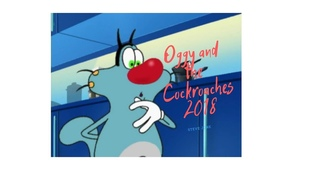 Oggy and the С best  2018 For Kids