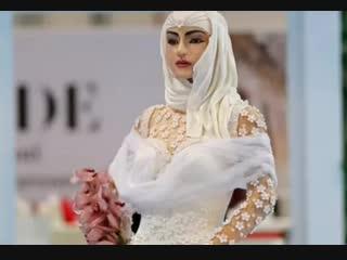 В Дубае Создан Самый Роскошный И Необычный Свадебный Торт