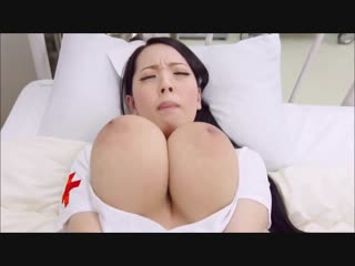 ECR-0092 - Hitomi Tanaka Nurse POV