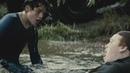 Кларк Кент спасает одноклассников. Человек из стали. (2013)