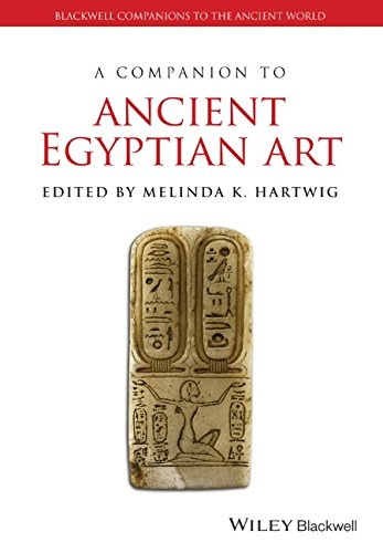 Melinda K. Hartwig] A Companion to Ancient Egypti