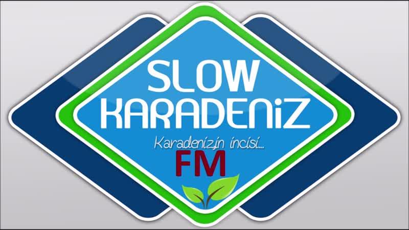 Slow Karadeniz FM ✔️ Zeki Balci - Yüregim