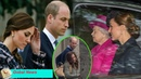 Prince William scolds Kate stupid for to beg the Queen to allow Harry and Meghan to stay in Windsor