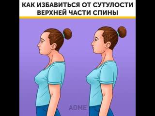 zerofat - как избавиться от холки на шее