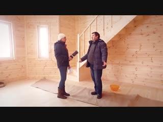 Ошибки при строительстве каркасных домов - Проект  Дача