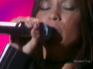 Монокини - Всё отдала (Песня Года 2005 Отборочный Тур)