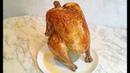 Курица на Банке Chicken on a Jar Запеченная Курица Очень Вкусно и Просто Курица в Духовке