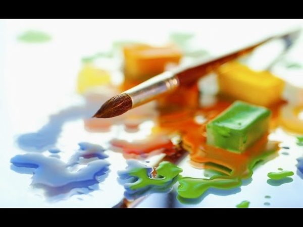 Изобразительное и декоративно-прикладное искусство в нашей жизни.