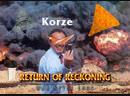 Very Serious Warhammer Online Montage. Episode IV. Korzes Adventure