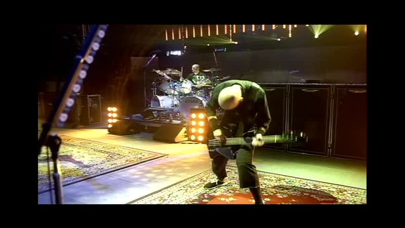 System Of A Down Hypnotize 2005