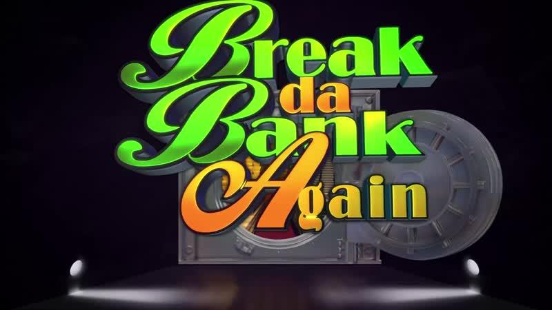 Break da Bank Again Respin Online Slot