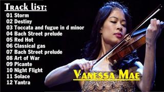 Top Hits Vanessa Mae - Best song Violin Vanessa Mae Greatest hits