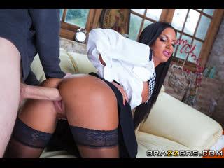 Elicia Solis, Danny D (BRAZZERS PORN VIDEO 18+)