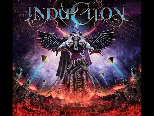 INDUCTION - Mirror Make Believe (My Enemy) - ft. Kai Hansen (Official Audio)