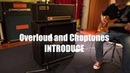 Choptones Fried BE50D - Overloud TH-U Rig Library
