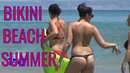 BEST SPANISH TOPLESS BEACH Journey to the Sea Summer Travel Sunny Holidays Funny Video