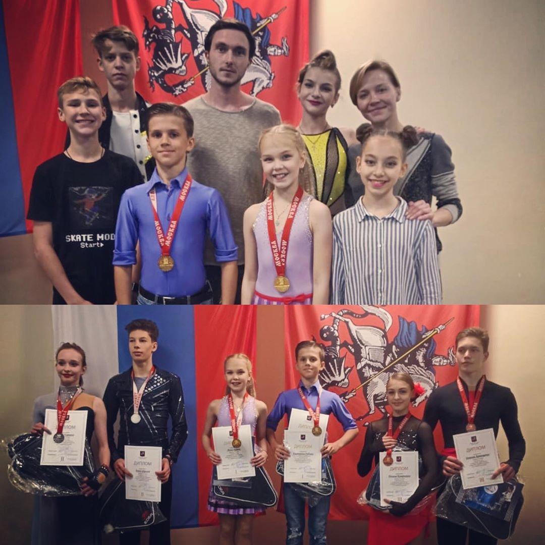 Российские соревнования сезона 2019-2020 (общая)  9eguGj5LXD4