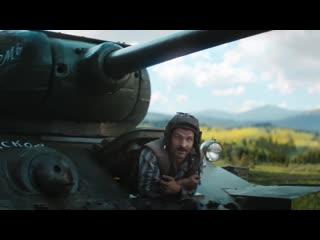 Т-34 super честный трейлер. Юмор - Кинохроника - Обзор.