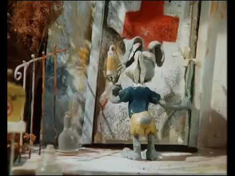 Айболит - Детские песни (М/ф Серый волк энд Красная шапочка)
