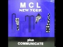 New York Razormaid Remix MCL Micro Chip League