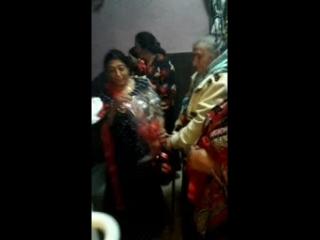 Свадьба Аргиса и Насти