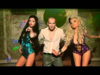 Крум, Дебора и Кристиана - Танци манци *OFFICIAL VIDEO*