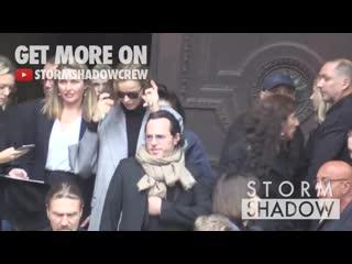 Bella Hadid, Carla Bruni, Naomi Campbell and more attend Peter Lindbergh funeral