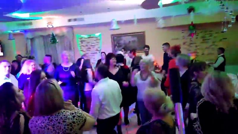 Новогодняя ночь 2019! Музыканты на свадьбу в Одессе   Группа Прибой