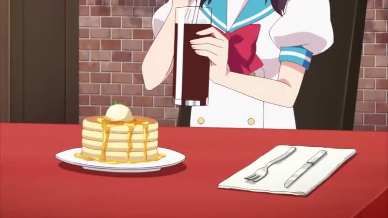 Няшные кошачьи дни денёчки Аниме Манга Anime НЕ хентай лоли порно секс этти hentai ecchi sex юри яой эротика 18 sempai MILF