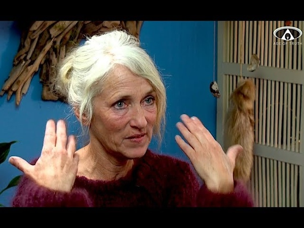 INGUNN SIGURDSDATTER ~ The Freedom Rebel Who Renounced The State Age Of Truth TV HD