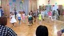 Дети круто танцуют Буги Вуги!